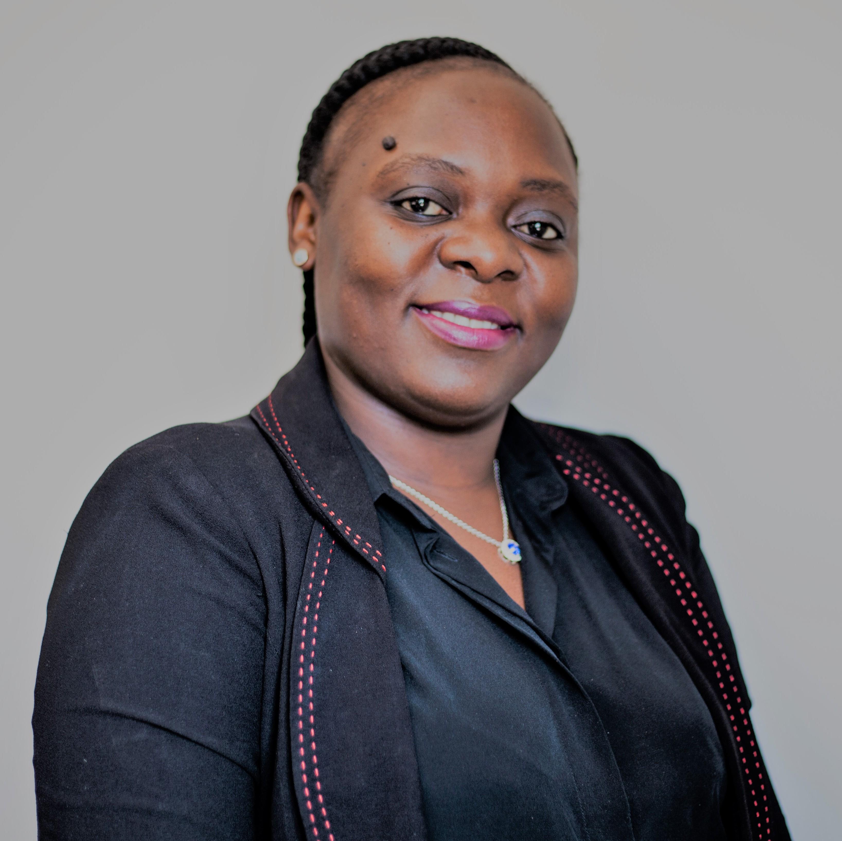Chishala Lukwesa Siame